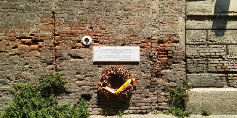 Ghetto di Casale Monferrato