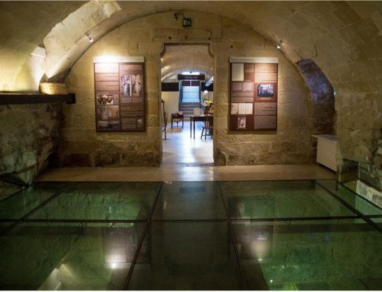 Palazzo Taurino – Medieval Jewish