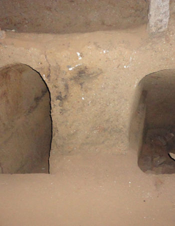 Catacombe di Vigna Randanini