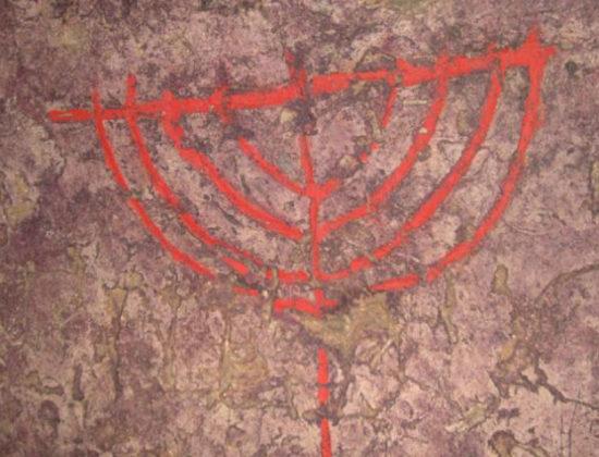 Catacombe ebraiche di Venosa