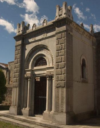 Cimitero ebraico di Ivrea