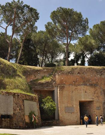 Fosse Ardeatine Memorial