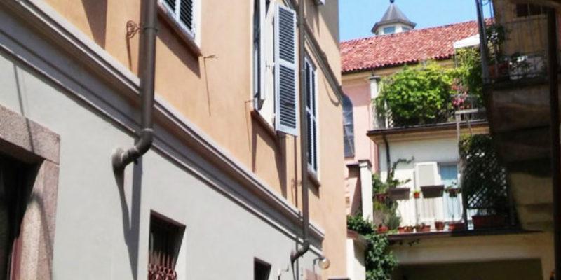 Ghetto of Asti