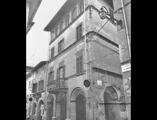 Ghetto of Biella