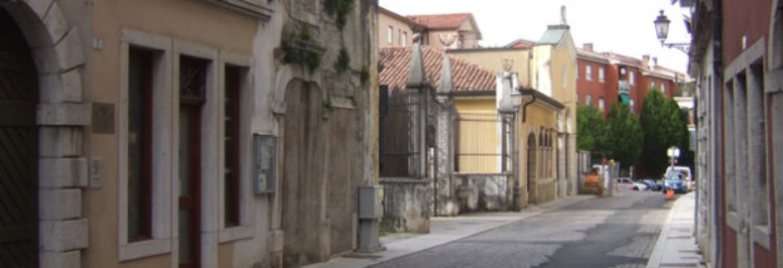Ghetto di Gorizia