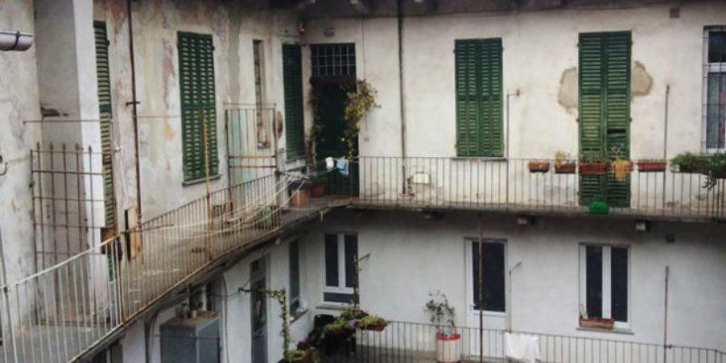 Ghetto di Alessandria