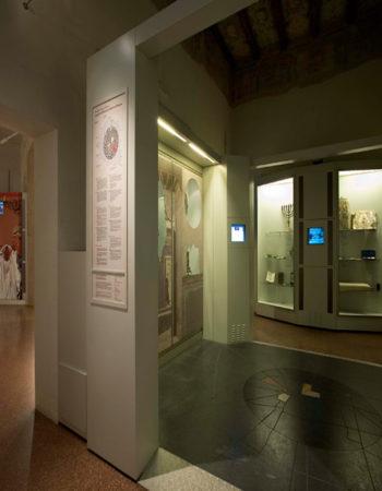 Jewish Museum of Bologna