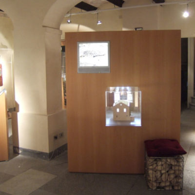 Permanent Exhibition – Carmagnola