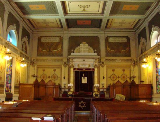 Oratorio Di Castro