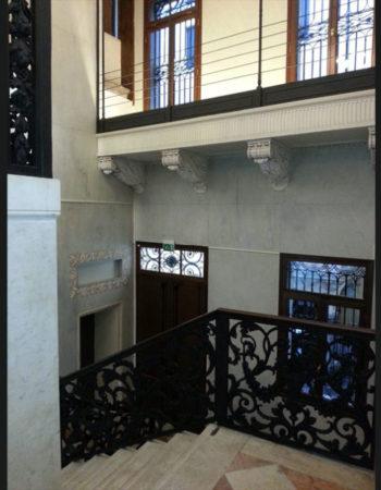 Museum of Jewish Padua, formerly the Scuola Grande
