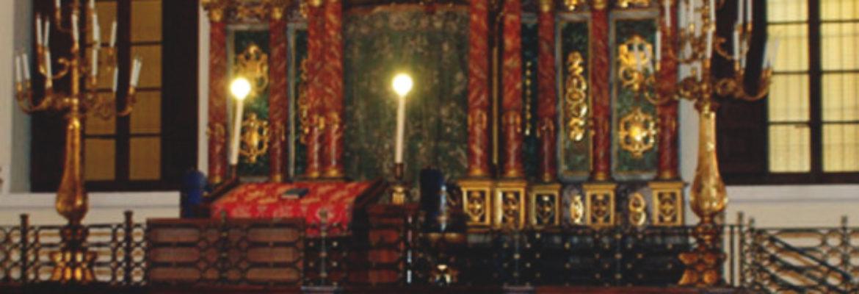 Sinagoga Levantina