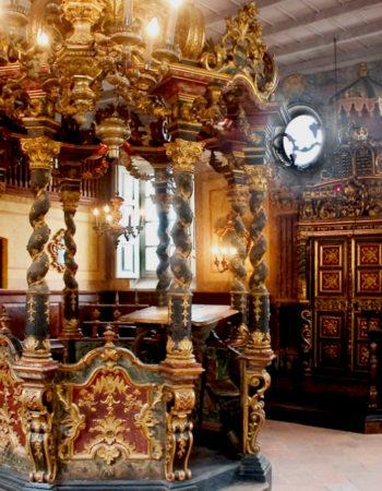Sinagoga di Carmagnola