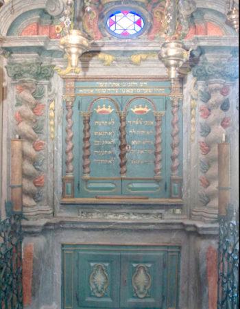 Sinagoga di Cherasco