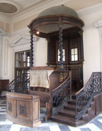 Sinagoga di Gorizia
