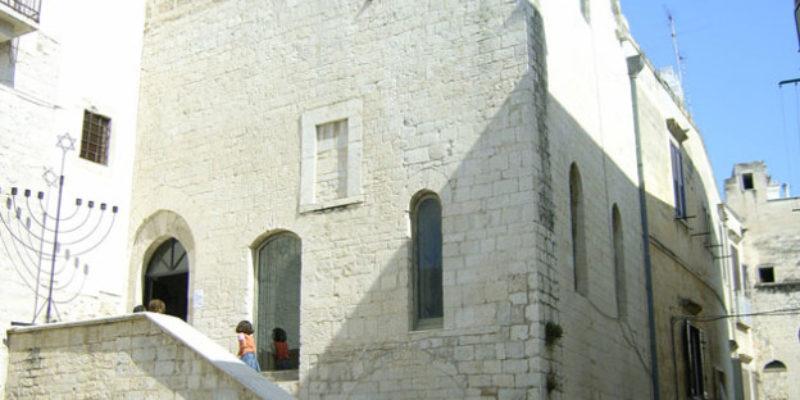 Santa Maria in Scolanova
