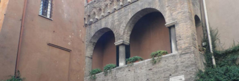 Old Synagogue of Trastevere