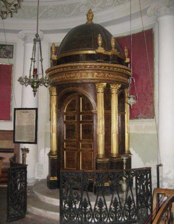 Sinagoga di Urbino