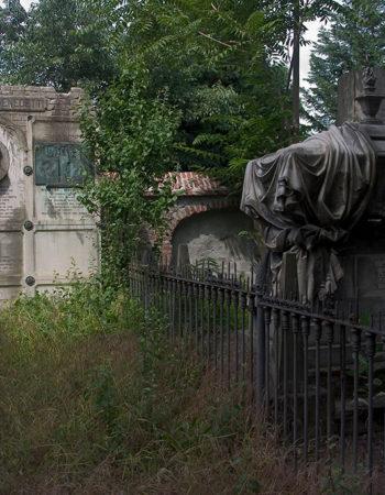 Cimitero ebraico di Asti