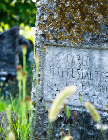 Cimitero di Valdirose