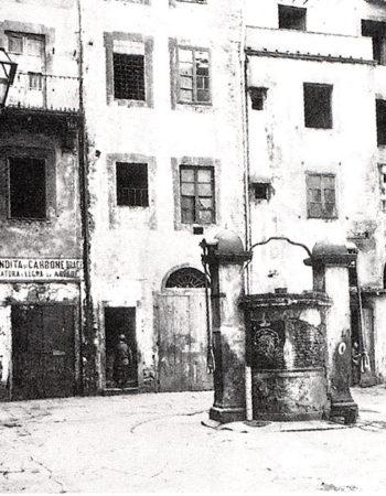 Ghetto di Firenze
