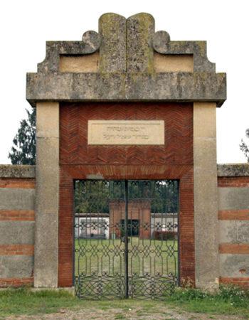 Cimitero ebraico di Alessandria