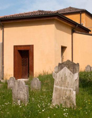Cimitero ebraico di Bologna