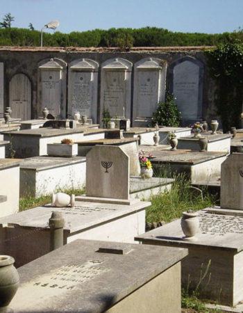 Cimitero dei Lupi