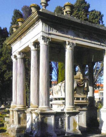 Cimitero Ebraico Monumentale di Livorno