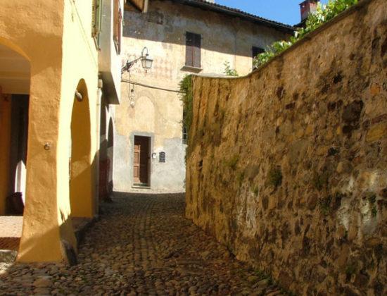 Ghetto di Biella