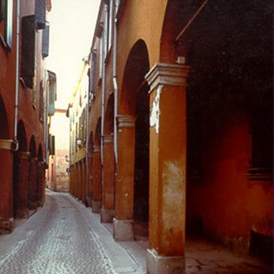 Ghetto di Bologna