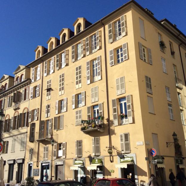 Ghetto Di Torino Visit Jewish Italy