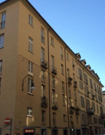 Ghetto di Torino