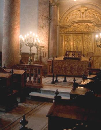 Sinagoga di Asti