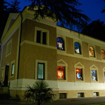 Sinagoga di Merano