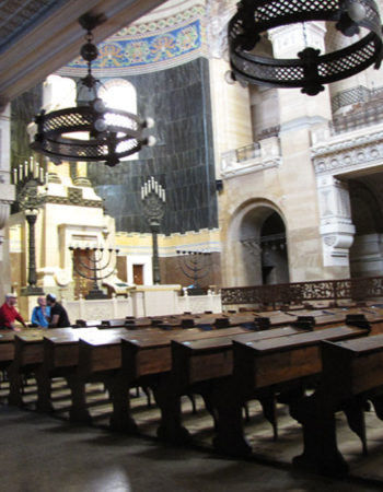 Synagogue of Trieste
