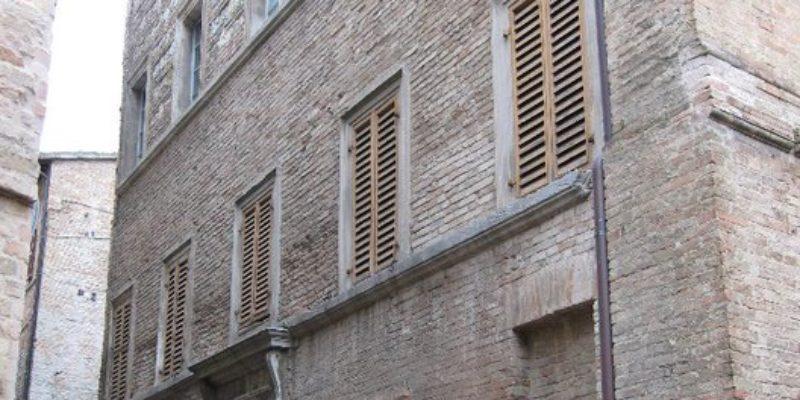 Ghetto di Urbino