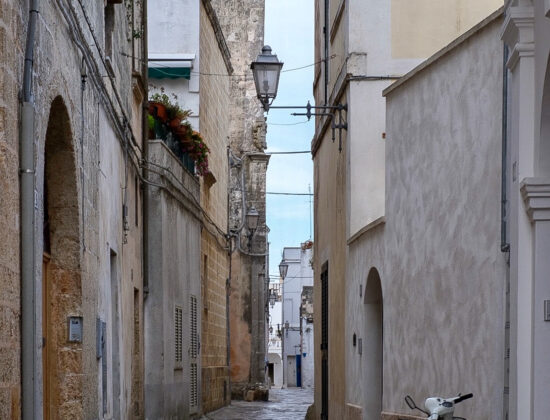 Un quartiere ebraico medievale