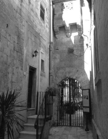 Il vecchio quartiere ebraico