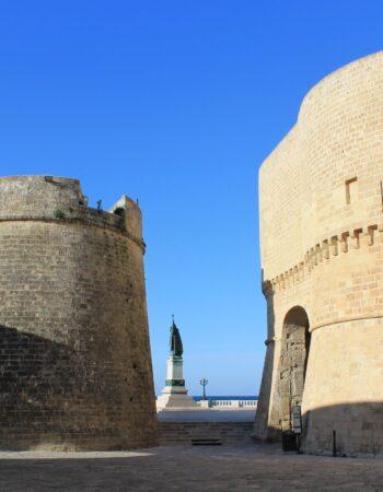 Ricordi ebraici a Otranto